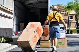 Moving Companies In Spencer Massachusetts