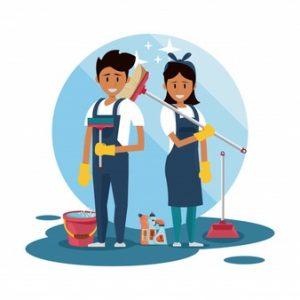 Planet Maids Cleaning Services